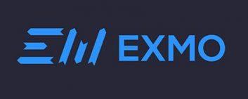 EXMO.com логотип
