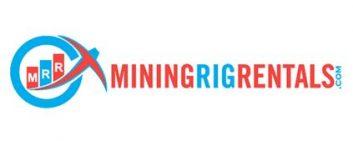 MiningRigRentals логотип
