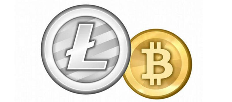 Обменять биткоины на лайткоины заработок в сети форекс
