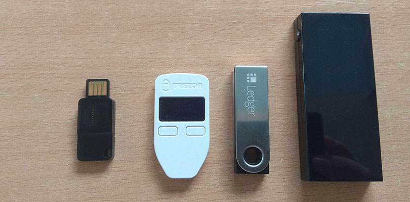 Image result for hardware wallet