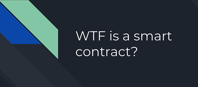 What Is a Blockchain Smart Contract? Guide for Beginners